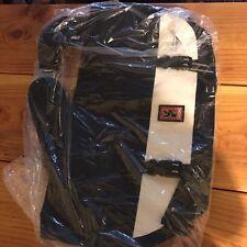 Chrome Citizen, Black & White Messenger Bag (Brand new, in retail bag).