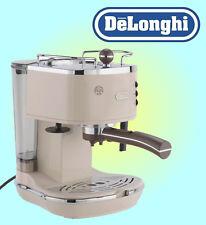 DELONGHI ECOV 311.BG ICONA macchina per il caffè Espresso VINTAGE-BEIGE