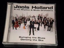 CD de musique ska pour Jazz