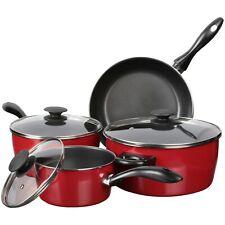 Sunbeam Armington Cookware Set, 7 Piece