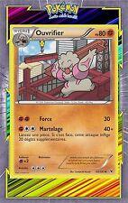 Ouvrifier - NB03:Nobles Victoires  - 63/101 - Carte Pokemon Neuve Française