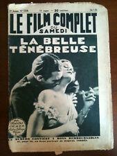 """Film Complet """"La Belle Ténébreuse"""" 1/1932 par C.Graza"""