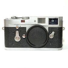 :Leica M2 35mm Film Rangefinder Camera Body - 1960 #1013416