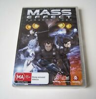 MASS EFFECT: PARAGON LOST - DVD | LIKE NEW & SEALED