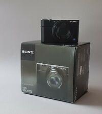Sony Cyber-shot, DSC-RX100
