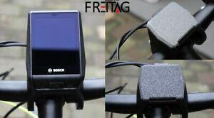 Abdeckung Bosch eBike Displayhalterung Nyon 2020/2021 Kappe Schutzkappe