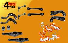 KIT SET REAR SUSPENSION ARMS WISHBONE LINKS links VW SHARRAN PASSAT 2005- B6 CC