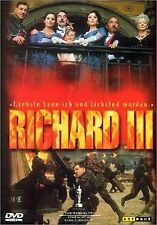 Richard III von Richard Loncraine | DVD | Zustand sehr gut
