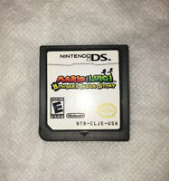 Cartridge Only Mario & Luigi: Bowser's Inside Story (Nintendo DS, 2009)