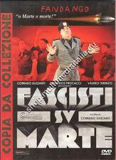 Fascisti su Marte (2006) DVD