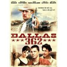DALLAS 362 (DVD, 2005) New / Factory Sealed / Free Shipping