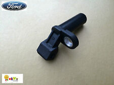 GENUINE FORD MONDEO ESCORT FIESTA FOCUS MK1 CRANKSHAFT SENSOR 1.3 1.4 1.6 1.8