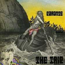 Trip, The Trip - Caronte [New CD]