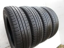 4x Sommerreifen  Continental EcoContact 3  155/65 R14 75T  DOT1308  Profil 4,5mm