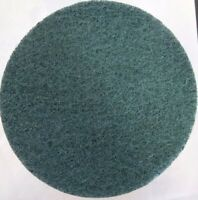 """Bosch RS2801 6"""" Fine Surface Conditioning Abrasive Pad (10 Pack)"""