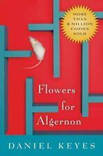 Flowers for Algernon, Keyes, Daniel
