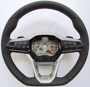 SEAT FR Multifunktionslenkrad Schaltwippen 5FA419091 5FA419091AL 5FA 419 091 AL