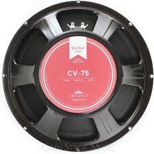"""Eminence CV-75 12"""" Guitar Speaker 8 Ohm 75 Watt CV75"""