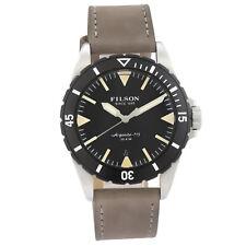 Filson by Shinola Dutch Harbor 300M Diver Men's Watch Made in USA F0120075878-MR