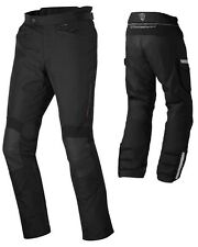 PANTALONI MOTO REV'IT REVIT FACTOR 3 NERO IMPERMEABILE WP PROTEZIONI KNOX TG XXL