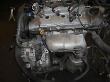 2/2005 TOYOTA KLUGER FRONT EXHAUST MANIFOLD AND CAT CONVERTOR (V7336)