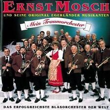 Deutsche Alben vom East West's Musik-CD