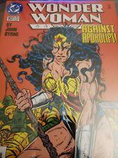 Wonder Woman 103 CGC 9.6 John Byrne App. Of Darkseid (1995) DC comics