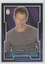 2015 Topps Dr Who #157 Toby Zed Non-Sports Card 0c4