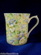 Rare QUEEN'S (ROSINA) English Chintz Fine Bone China Cup/Mug - Made in England