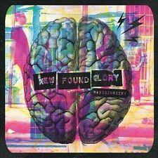 New Found Glory - Radiosurgery [Vinyl New]