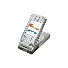 NOKIA 6260 Telefono Cellulare Conchiglia Girevole Raro Vintage Da Collezione