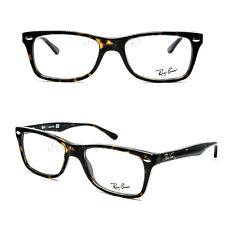 Ray Ban RB 5228 2012 Dark Tortoise 50/17/140 Rx Eyeglasses - New