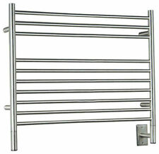 AMBA JEEVES ELECTRICAL TOWEL WARMER L-STRAIGHT