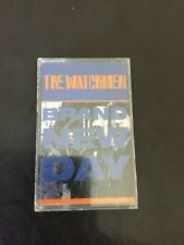 The Watchmen Brand New Day Cassette