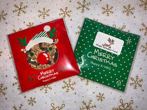WILDLIFE FRIENDLY - Reindeer Food - Christmas Eve Box - Xmas NO GLITTER