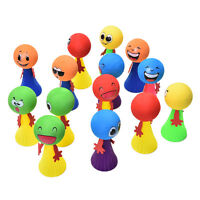 3x Jump Doll Bounce Elf Fly Creative Children Kids Baby Educational Toy、Pop