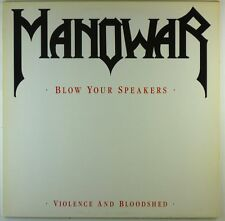 """12"""" MAXI-Manowar-Blow Your Speakers-a4971-RAR-cleaned"""