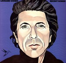 Leonard Cohen - Recent Songs [CD]