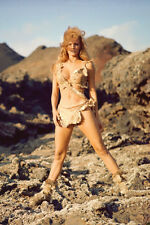 Raquel Welch One Million Years B.C. 11x17 Mini Poster Full Length Sexy On Rocks