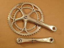 Campagnolo Record crankset 9 speed chainwheel
