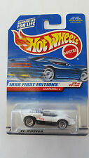 1998 Hot Wheels First Editions #28 CHAPARRAL 2 (#669)