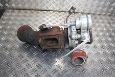 Turbolader Iveco 3,0 D  35C15 2014 504340177