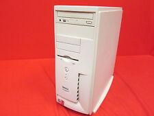 Dell Dimension 4100 Desktop Computer No Operating System  2197