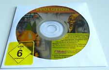 Humans III-EVOLUTION-lost in time-CD
