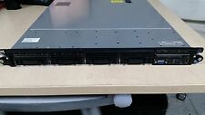 HP Proliant 4 bay DL360 G7 - 2x Intel Xeon E5620, 24GB DDR3, 2 x 600GB, P410i,
