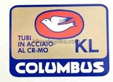 Columbus KL CORNICE DECALCOMANIA