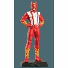 SUNFIRE ACTION FIGURES MARVEL - EAGLEMOSS LEAD COMICS HEROES COLLECTION 008