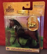 Lanard Toy Horse MORGAN Comb & Charm 9cm Sealed
