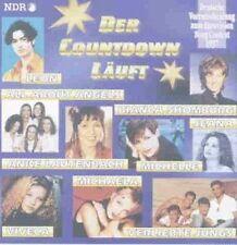 Eurovision 1997-Der Countdown läuft Verliebte Jungs, Michelle, Leon, Bian.. [CD]