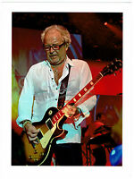 Mick Jones - Foreigner - original signiertes Foto - hand signed